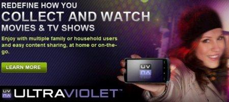 UltraViolet, el nuevo DRM de Hollywood que vive en la nube