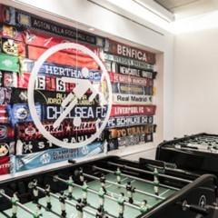 Foto 6 de 9 de la galería oficinas-one-football en Trendencias Lifestyle
