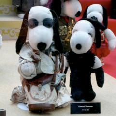 Foto 4 de 17 de la galería snoopy-vestido-por-las-mejores-firmas-de-la-alta-costura en Trendencias