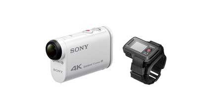 Sony Action Cam Fdr X1000vr
