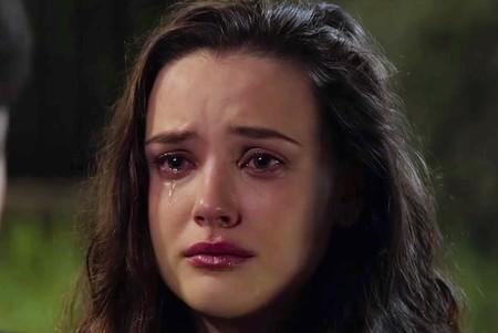 Katherine Langford Por trece razones Segunda temporada