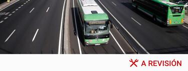 Todo lo que debes saber de los carriles BUS-VAO: finalidad, requisitos y multas por uso incorrecto