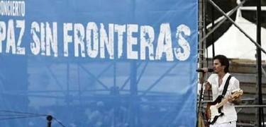 Juanes y su increíble concierto 'Paz sin fronteras', un día para recordar