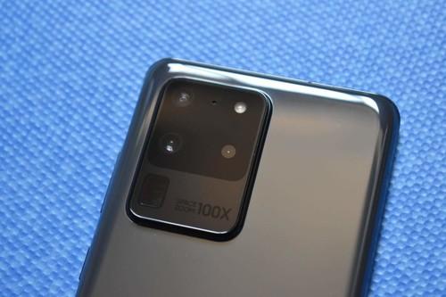 Samsung Galaxy S20 Ultra 5G, lo hemos probado: el salto de fe más grande de la compañía en fotografía móvil