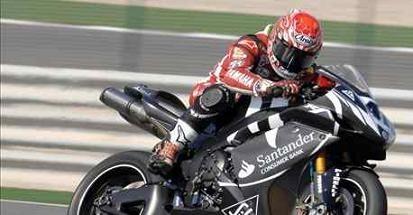 Superbike, clasificación combinada