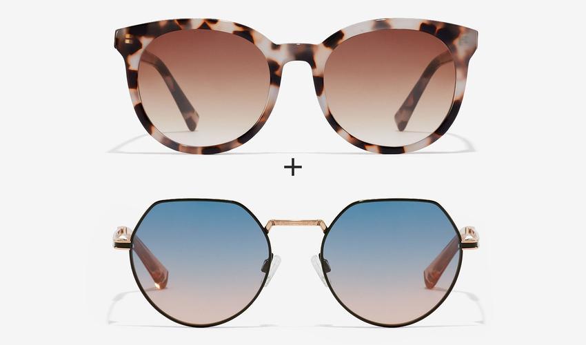 Gafas de sol Resort + Aura