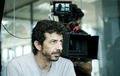 """Entrevista al director Alberto Rodríguez: """"La mejor medicina es hacer buenas películas"""""""