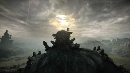 El nuevo tráiler de Shadow of the Colossus nos ofrece pinceladas de su historia, pero igualmente nos encandila en lo visual