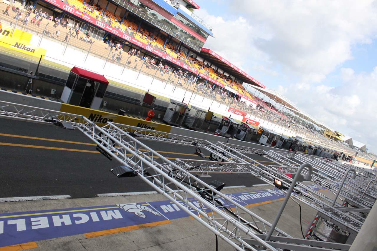 Foto de 24 horas de Le Mans 2012 (159/160)