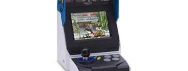 Cazando Gangas México: Neo Geo Mini, cámara de seguridad WiFi y Mortal Kombat