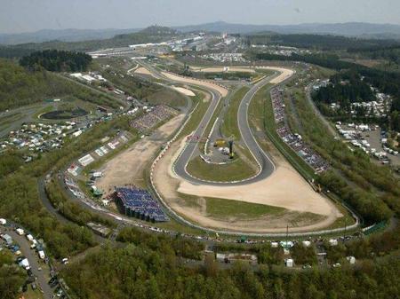 Nürburgring, lejos de continuar en el calendario de la Fórmula 1