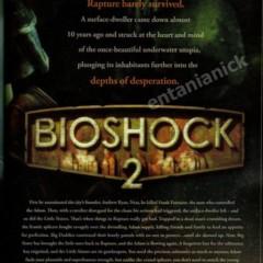 Foto 3 de 11 de la galería bioshock-2-scans-revista en Vida Extra