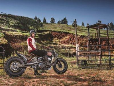 Indian Black Hills Beast, un paso más para subir colinas