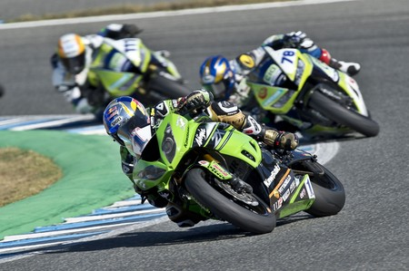 Jerez Ssp Kenan Sofuoglu 2016