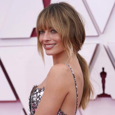 Estos han sido los mejores looks de belleza que nos ha dejado la noche de los Premios Oscar 2021