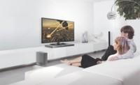 LG Soundplate LAB540: sonido envolvente que casi no verás