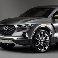Hyundai sí producirá la Santa Cruz, pero llegará hasta 2020