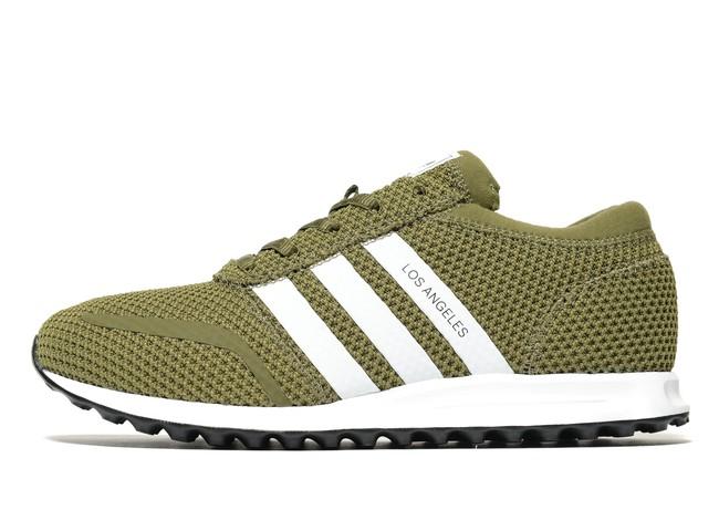 Zapatillas Adidas Los Ángeles por sólo 34,99 euros en Mequedouno