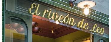 El rincón de Leo una coctelería que reinterpreta el estilo clásico del Novecento italiano