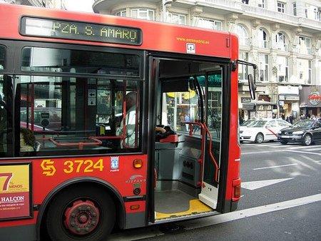 Los autobuses madrileños tendrán wifi gratuito