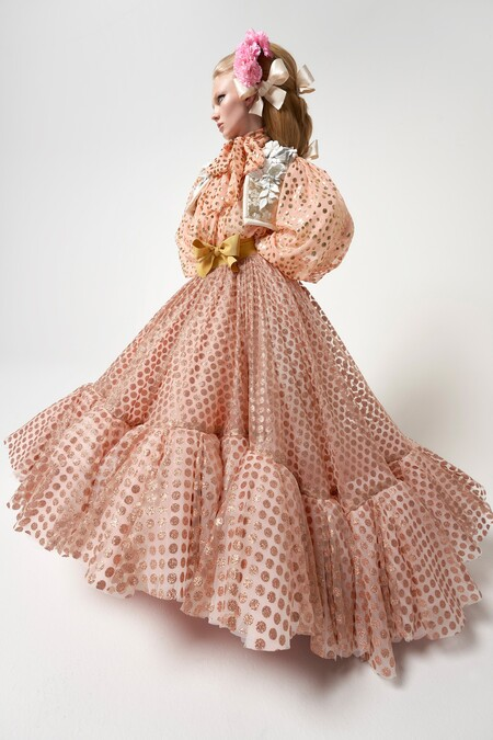 Giambattista Valli Haute Couture Ss 2021 14