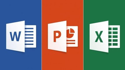 Así es Office para iPad, en Applesfera