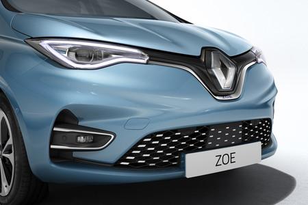 Renault Zoe 2019 Xtk