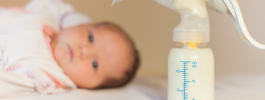 Una madre dona más de 52 litros de leche materna a los bebés de una Unidad de Cuidados Intensivos Neonatales