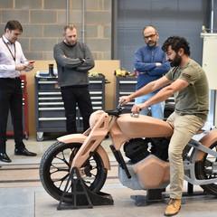 Foto 23 de 81 de la galería royal-enfield-kx-concept-2019 en Motorpasion Moto