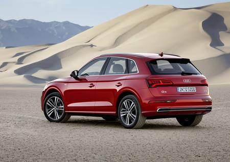 Audi Q5 2017 20