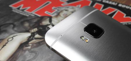 HTC One M9, análisis: es necesario mucho más para destacar