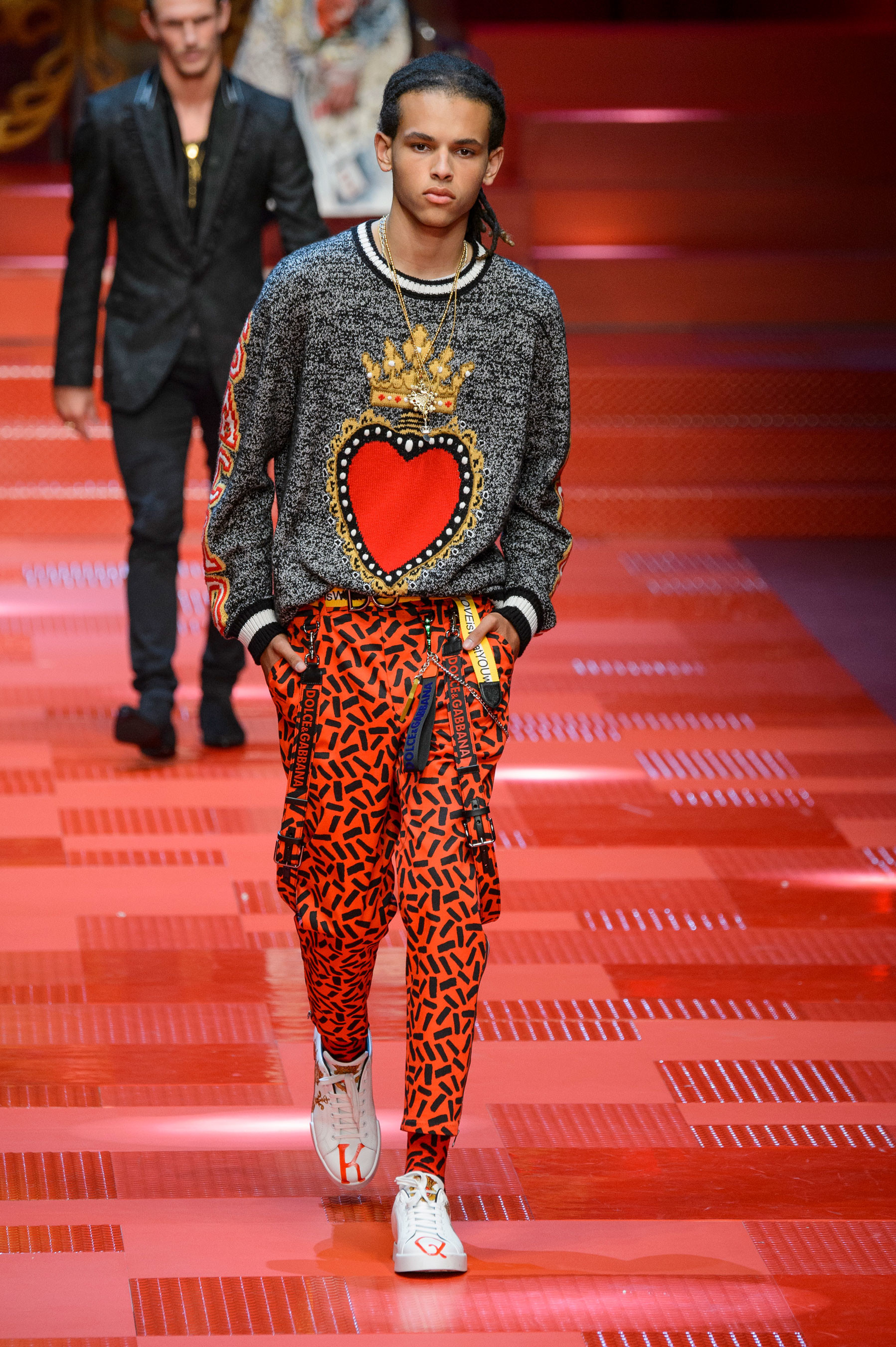 Foto de Dolce & Gabbana desfile (39/72)