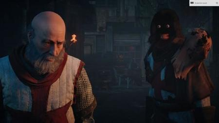 Un Animus lleno de glitches: bugs descacharrantes de Assassin's Creed Unity