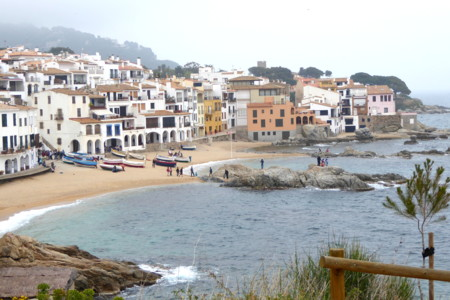 Calella Playa