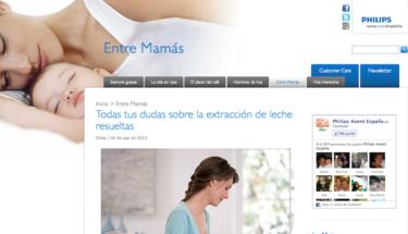 Mi Mundo Philips: nuevo proyecto de empresa de Weblogs SL para hacer tu vida más fácil
