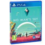 Para los testarudos e incrédulos, No Man's Sky para PS4, sólo esta semana a 24,95 euros en PCComponentes