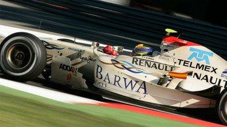 Sauber cree que fichar a Sergio Pérez no es un riesgo