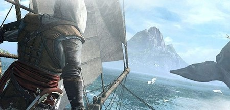 'Assassin's Creed IV: Black Flag' crecerá en contenido con The Watch