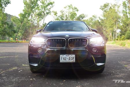 BMW X5 M, a prueba: ¡Un monstruo de casi 600 hp! (Y un auténtico M)