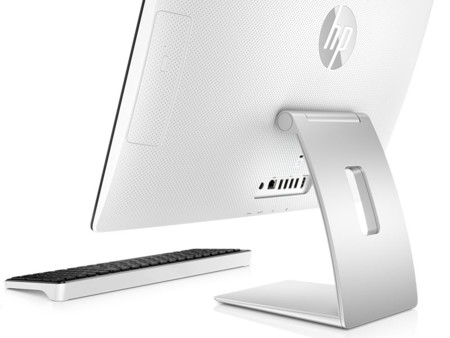 Hp Pavilion All In One 02