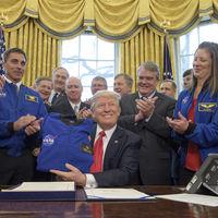 Qué implica el desmantelamiento del programa espacial contra el cambio climático de la NASA