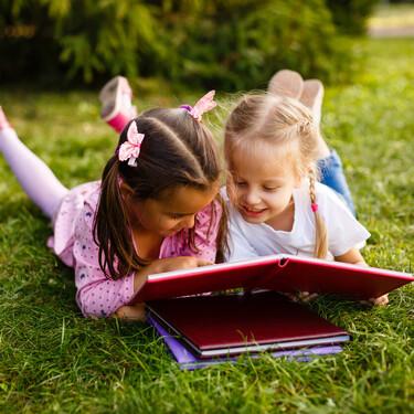 25 libros para niños curiosos que siempre quieren saber más
