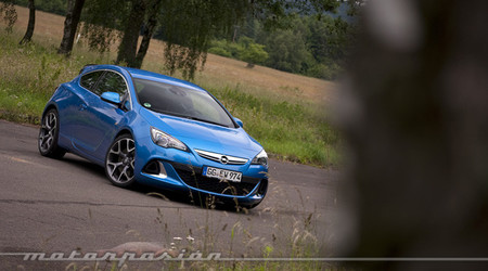 Superchips Opel Astra OPC