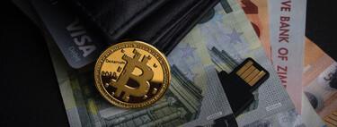 El precio de Bitcoin se ha disparado. Y esta vez no tiene nada que ver con la burbuja de 2017