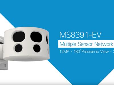 Vivotek lanza su nueva serie V-Pro de cámaras IP a precios asequibles