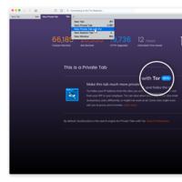 El navegador Brave se integra con Tor y añade pestañas privadas verdaderamente privadas