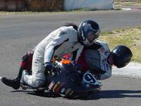 Minimoto con Side-Car
