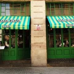 Foto 8 de 8 de la galería casa-delfin-barcelona en Trendencias Lifestyle