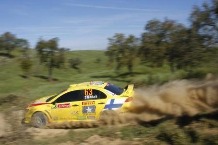 Prodrive quiere para su vuelta a Jarkko Nikara como piloto