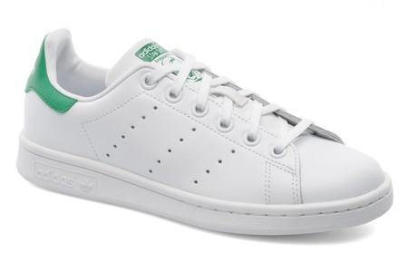 Adidas Originals Stan Smith desde 45,26 euros y envío gratis en Amazon